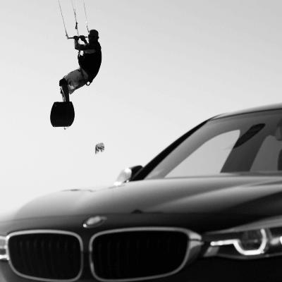 BMW 3 GT | NIN
