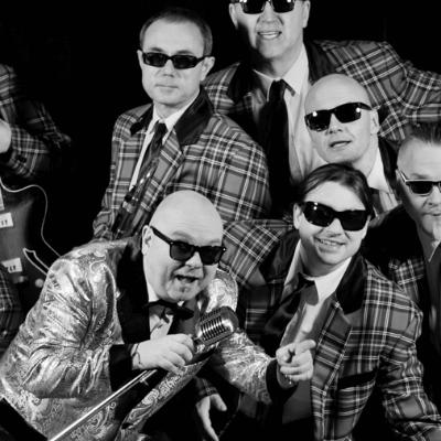 Woodman Band